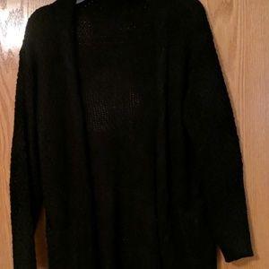 Sweaters - Black sweater